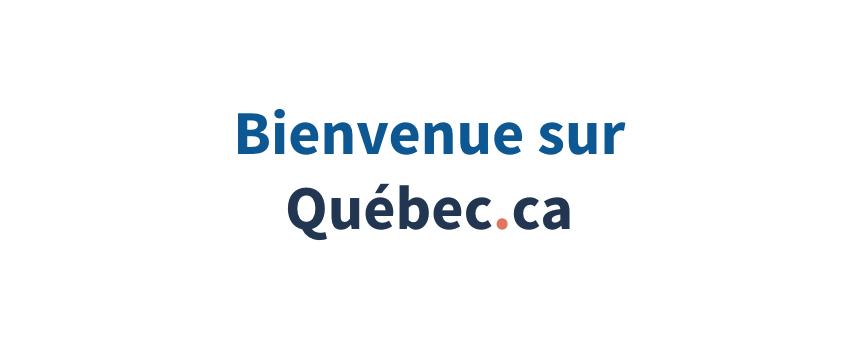 Québec.ca : Ce qu'il fait mieux que les autres sites gouvernementaux